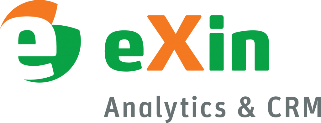Partner eXin AG - Analytics & CRM
