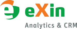 Partner eXin AG - Analytics & CRM