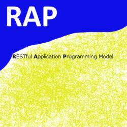 SAP RAP - RESTful Application Programming Model